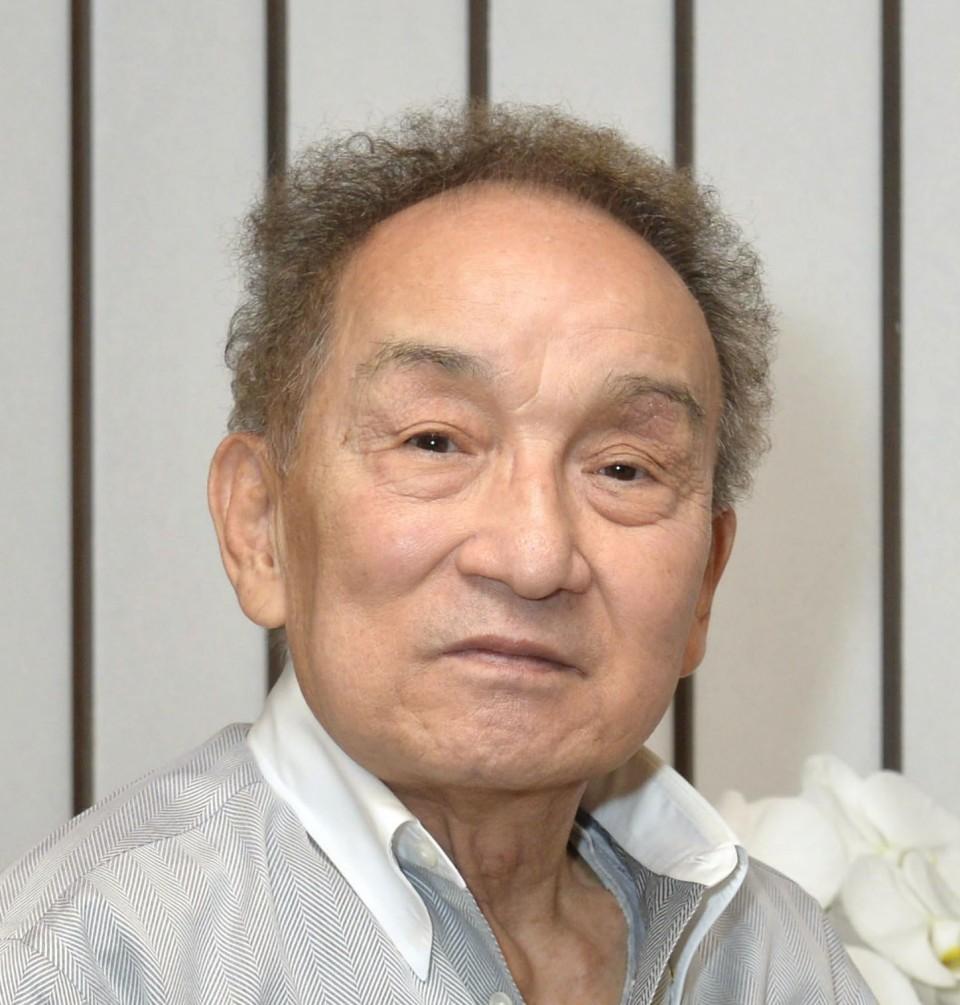 Johnny Kitagawa