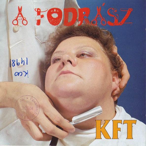 KFT - Üzenet A Liftből - A Fodrász