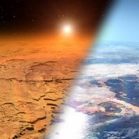 A Hold és a Mars kolonizálása – 1. rész