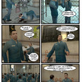 Half Life 2 képregény Episode 003