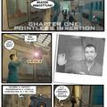 Half Life 2 képregény Episode 001