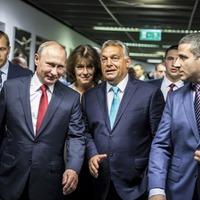 Orbán miatt magas a rezsi!