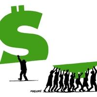 A kapitalizmust romboló kritika