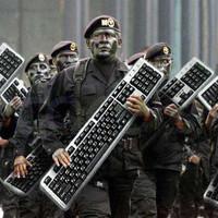 Az orosz propagandagépezet vidáman dübörög tovább