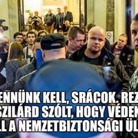 Németh Szilárd kitilt és nem fogja holmi bizottsági tagokkal zavartatni magát