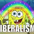 12+1 jel, hogy menthetetlen liberális vagy