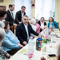 Orbán Viktor, a húsvét és a szembenézés