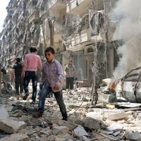 És te befogadnál egy aleppói menekültcsaládot?