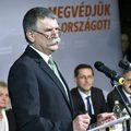 A Fidesz keményen dolgozik – aki tagadja, hazudik