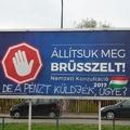 Állítsuk meg Brüsszelt?