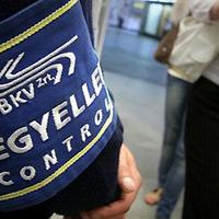 Napi BKV az angolul is magyarul beszélő ellenőrről