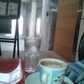 Egy kávét a templomban?