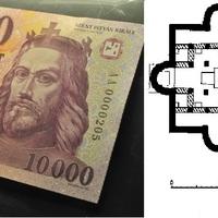 Minek az alaprajza van az új tízezresen?