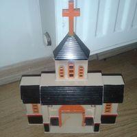 Ultimate gyerekjáték leendő egyházrégészeknek