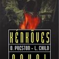Preston & Child: Kénköves pokol