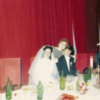 Zsike-Cim esküvője