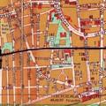 Hatos főút a belvárosban 2.