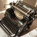 Antik írógépek