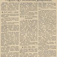 Erről beszélt a műhely - Népszava 1959. szeptember 15.