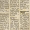Tanyáról a városba - 1982 június 19 Népszava