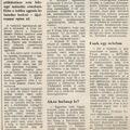 Éjjel-nappali nyílt a VII. kerületben! Mikortól van alkoholtilalom? - Népszava 1987 június 1.