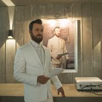 The Leftovers 3x07 - The Most Powerful Man in the World (and His Identical Twin Brother)