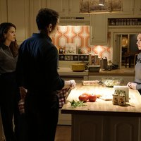 The Americans 5x12 - The World Council of Churches