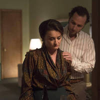 The Americans 4x05 - Clark's Place