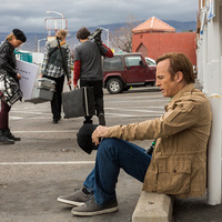 Better Call Saul 3x07 - Expenses