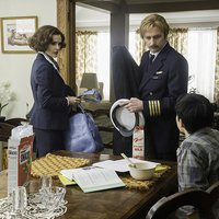 The Americans 5x08 - Immersion