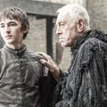 Game Of Thrones 6x02 - Home