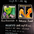 Art Brut kiállítás