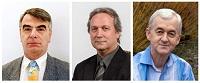 Buzsáki György, Freund Tamás, Somogyi Péter - The Brain Prize