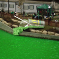 Zöld lé