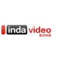 YouTube helyett IndaVideobomb