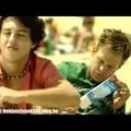 [ReZe365] Algida Big Milk Jégkrém Reklám 2013 (Vidámság könnyedén)