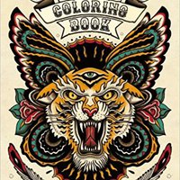 Tattoo Coloring Book Downloads Torrent