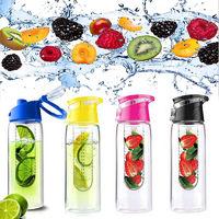 Juice Infuser teszt - A palack, ami vonzóvá teszi a folyadékbevitelt