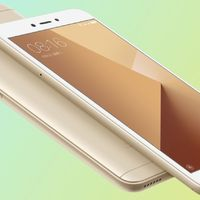 Xiaomi Redmi Note 5A - Pirospozsgás kiscsoportos