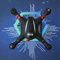 Bayangtoys X21 drón teszt – Mégis elvész az anyag