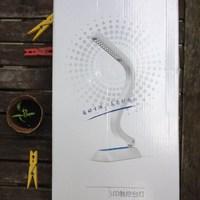 Újratölthető Lixada LED-lámpa teszt – A világító hattyú