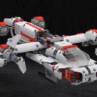 LEGO jellegű játékok – Kreatív felnőttek és gyerekek álma