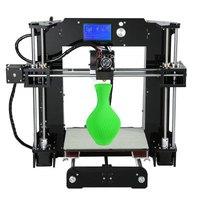 Anet A6 3D nyomtató teszt - Nyomtasd ki a fantáziád