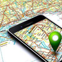 GPS nyomkövető teszt - Derült égboltot kívánok!