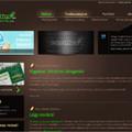 Egy honlap története - elindult a béta verzió