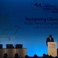 ALDE Kongresszus – Tóth Csaba kollégánk szubjektív beszámolója