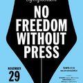 A sajtószabadság helyzete - Reiner Roland beszámolója Amszterdamból