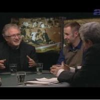 A Tét: közéleti beszélgetés az ATV-n