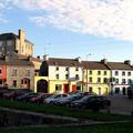 Ír városok - Kinvarra