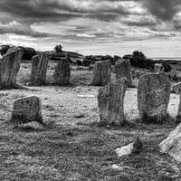Drombeg misztikus kőkörei - Látnivalók Írországban